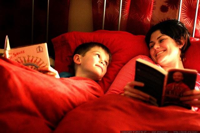 책 읽는 재미
