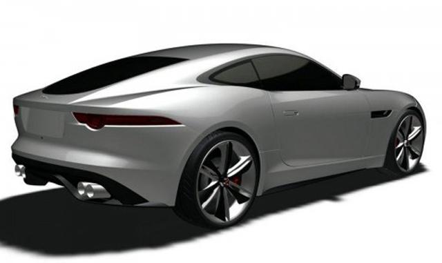 Как назовут внедорожник Jaguar?..