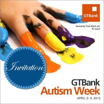 autism week