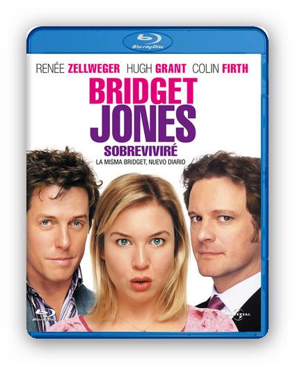 Descargar Gratis El Diario De Bridget Jones 2