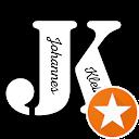 Johannes Klein