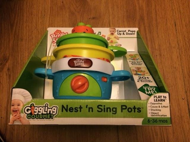 nest n sing pots