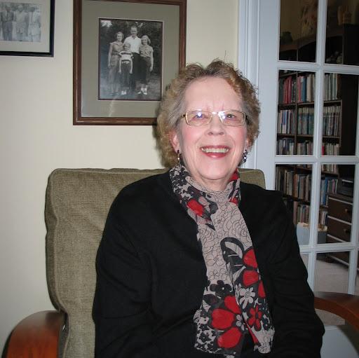 Martha Campbell