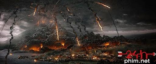 24hphim.net o pompeii khong chi co tham hoa 577 Thảm Họa Pompeii
