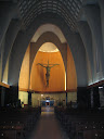 Igreja de Santo António das Antas 14InteriorGeral