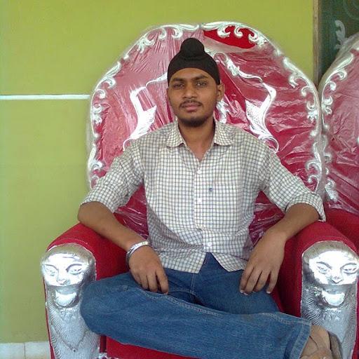 Gurusharan Singh