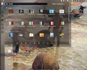 Diseño gráfico en Ubuntu con Unity Graphic Design Lens