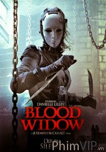 Mặt Nạ Sát Nhân - Blood Widow poster