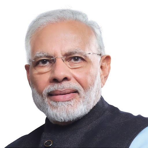 Narendra Modi earned a  million dollar salary - leaving the net worth at 1 million in 2017