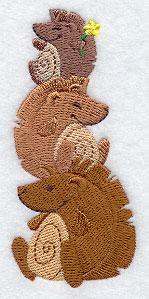 Hedgehog Stack