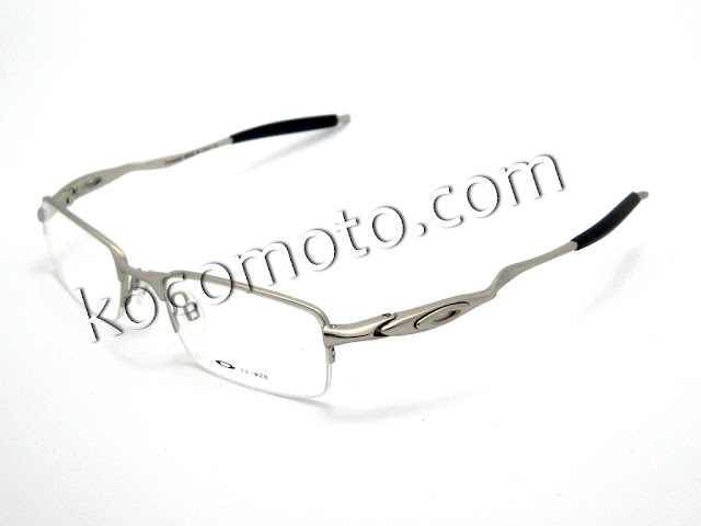 Frame Oakley Crosshair (Silver) : FR-OK-CH2