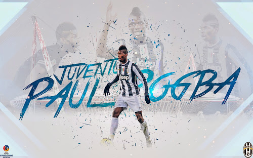 paul pogba official twitter