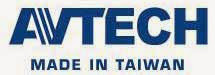 AVTECH Authorized Dealer/Distributor Jakarta