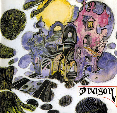 Dragon ~ 1976 ~ Dragon
