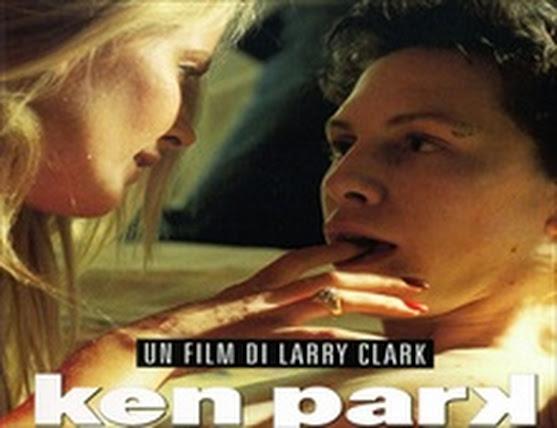 فيلم Ken Park للكبار فقط