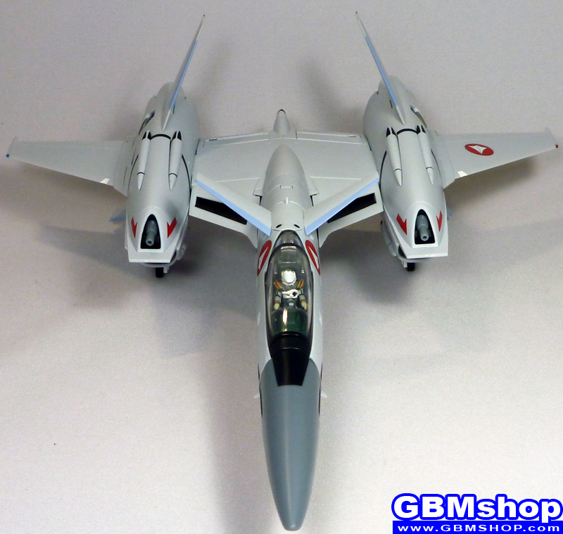 Macross VF-X VF-4G Lightning III Fighter Mode