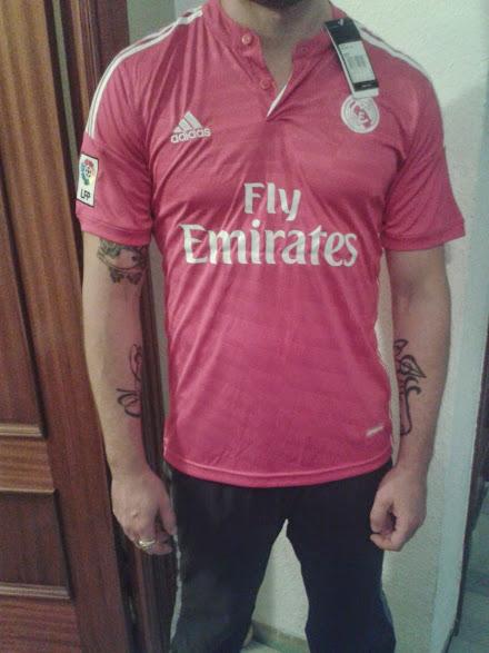 Camisetas de fútbol mejor calidad tailandesa !!! 20141020_224751