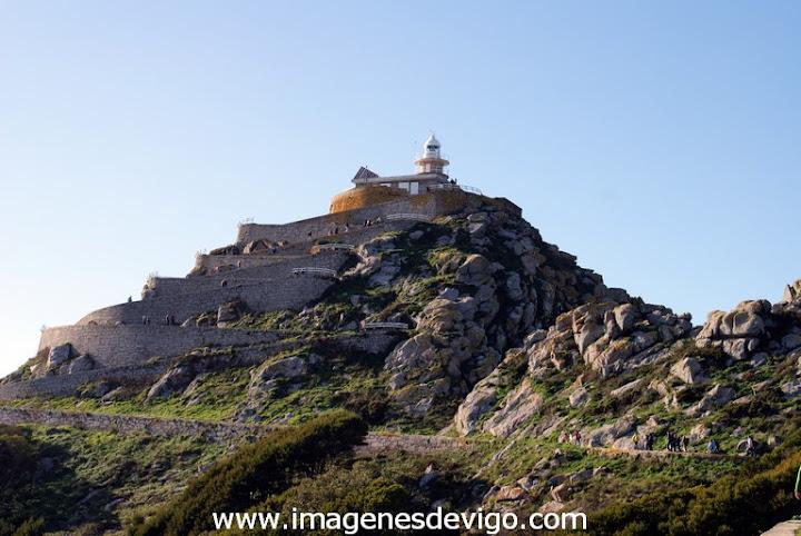 Faro de Cies