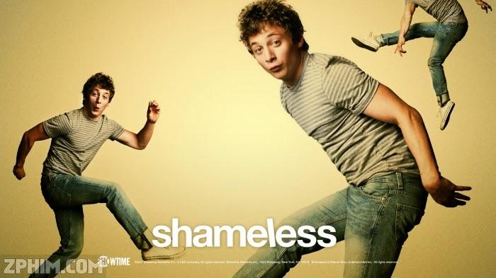 Ảnh trong phim Không Biết Xấu Hổ 2 - Shameless Season 2 2