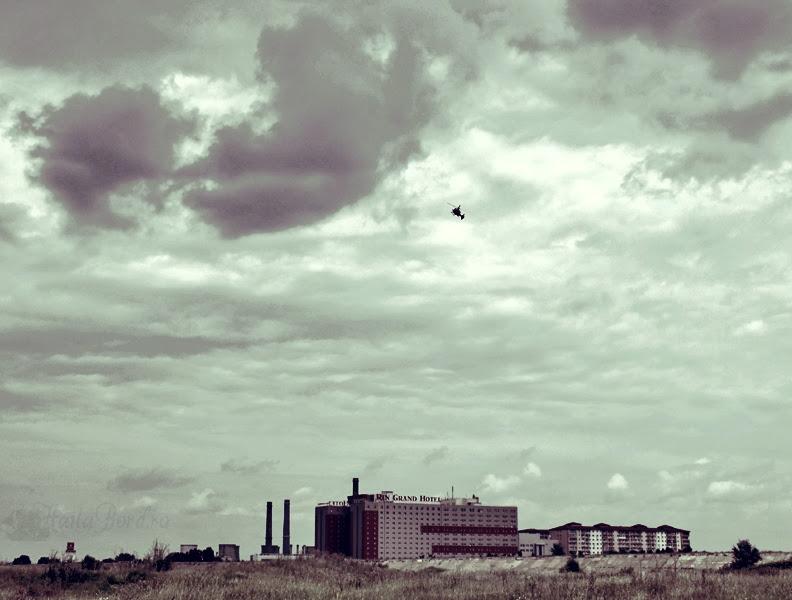 rin grand hotel lac vacaresti iulie 2013