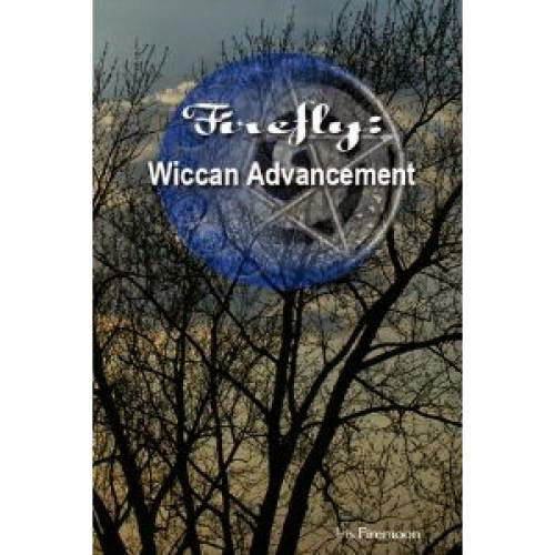 Firefly Wiccan Advancement