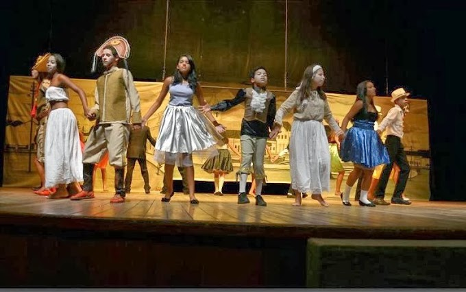 Mossoró: Festival de Teatro da UERN acontece até 31 deste mês