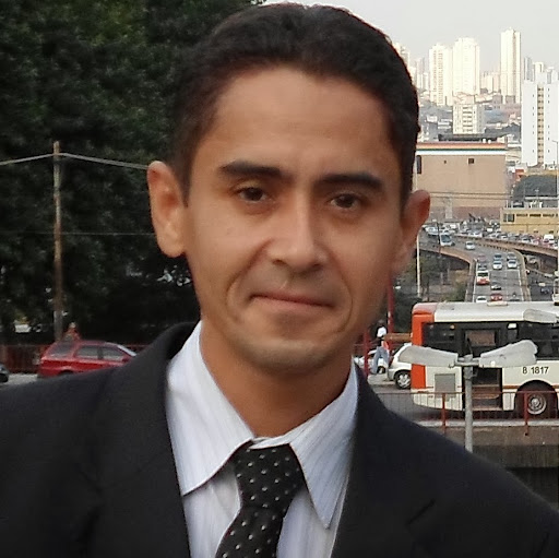 Aluisio Campos Photo 2
