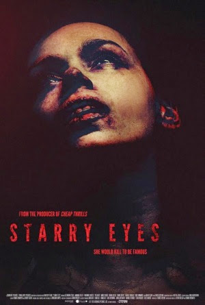 Filme Poster Starry Eyes HDRip XviD & RMVB Legendado