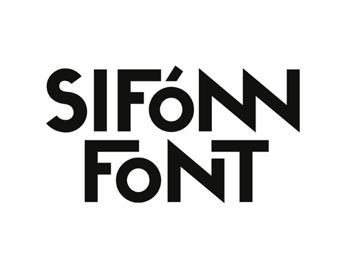 SIFONN Free Fonts