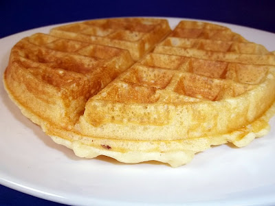 Wonderful Waffles