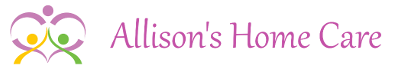 Allisons Home Care Logo Assisted Living