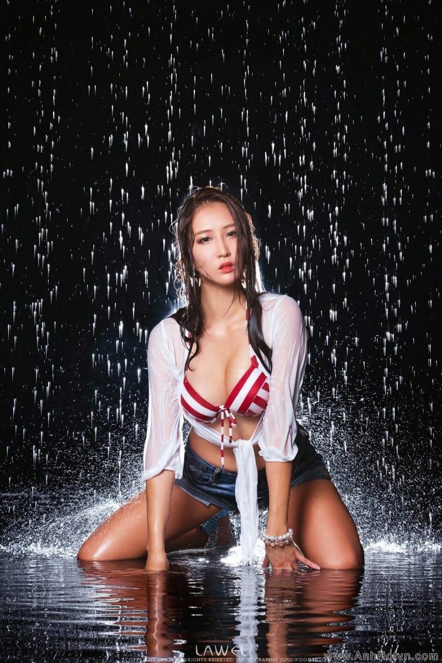 Cơn mưa ngang qua @BaoBua: Hội Việt Mê Cosplay