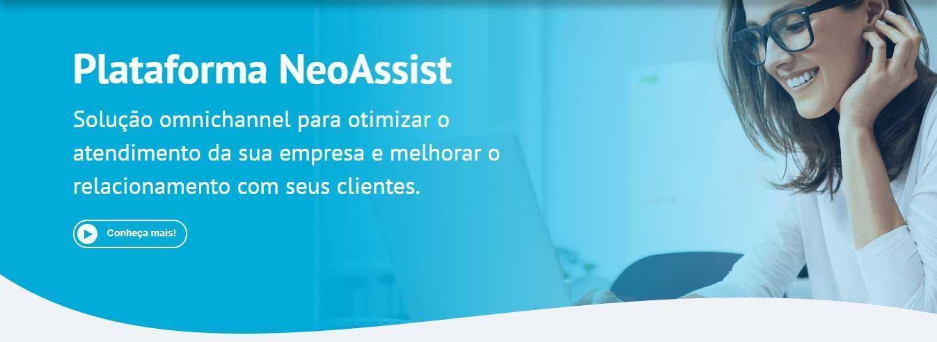 plataforma NeoAssist