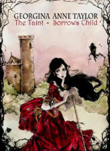 The Taint Sorrow Child By Georgina Anne Taylor