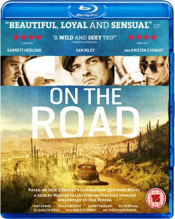 On the road (En la carretera) [BDRip 1080p][Multi DTS.AC3][Subs][Drama][2012]
