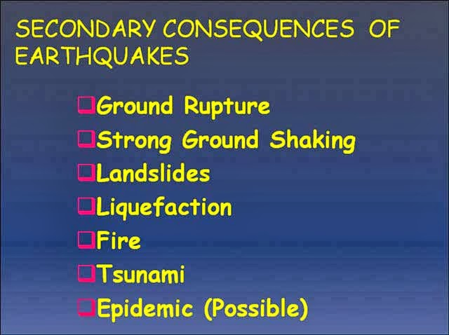 8 - secondary consequences