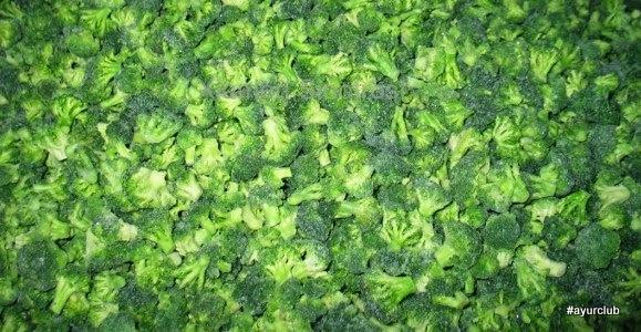 листья зелени