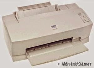 Download driver Epson Stylus Color 850Ne printer – Epson drivers
