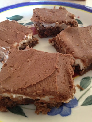 how to make cream cheese brownies with brownie mix