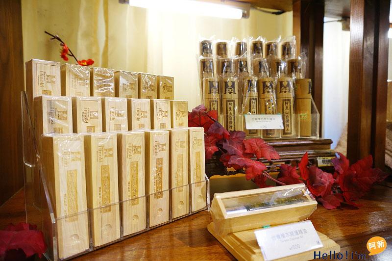 希諾奇檜木博物館-3