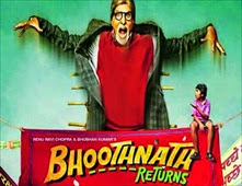 فيلم Bhoothnath Returns