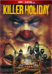 Killer Holiday - Kỳ nghỉ tử thần