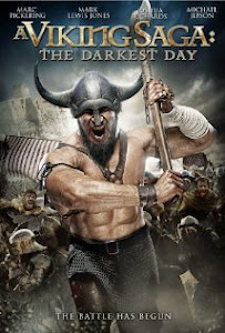 Huyền Thoại Vikings: Ngày Đen Tối - A Viking Saga The Darkest Day poster