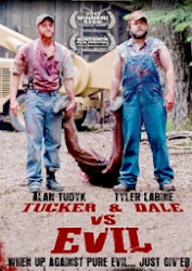 Tucker And Dale Vs Evil - Kỳ nghỉ hè kinh hoàng