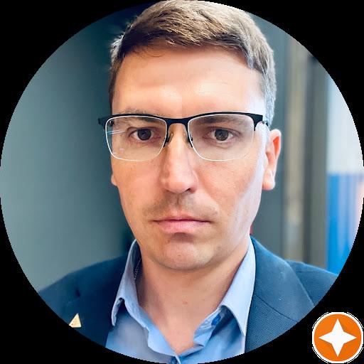 Дмитрий Куницын