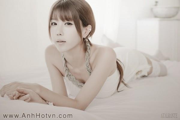 Vẻ đẹp thiên thần @BaoBua: Hội Việt Mê Cosplay