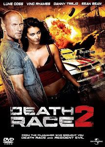 Đường Đua Tử Thần 2 - Death Race 2 poster