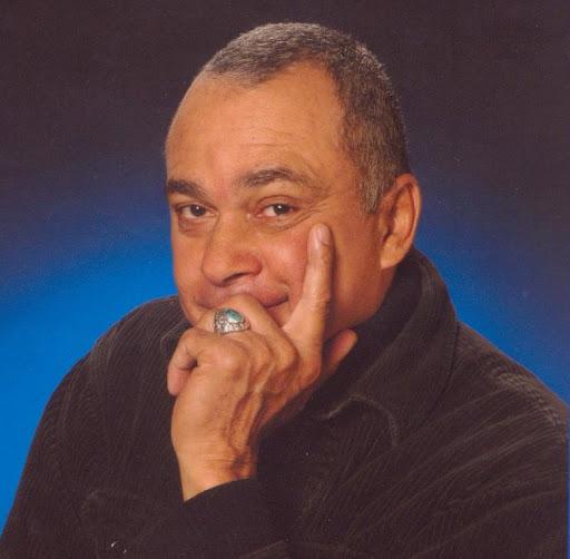 Reginald Daniels