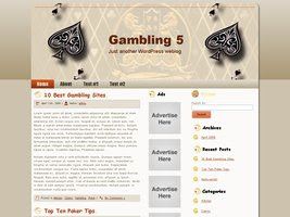 Gambling number 5