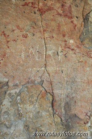 Cueva del Cambulló